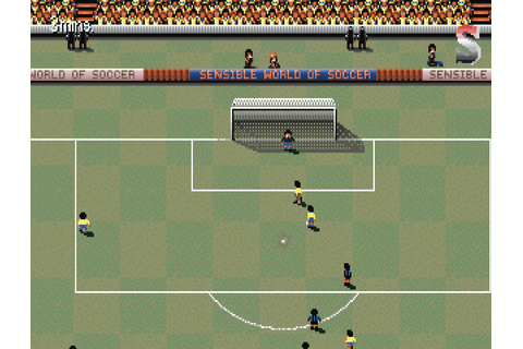 Why I Love Sensible World of Soccer | Retro Gamer