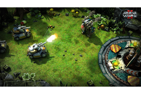 Download Arena Wars 2 Full PC Game