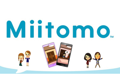 Miitomo Launches in Japan on 17th March - Nintendo Life