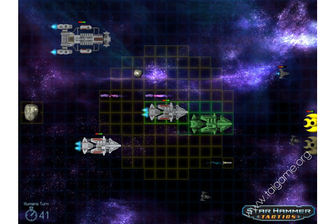 Star Hammer Tactics - Download Free Full Games | Strategy ...