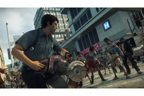 Dead Rising 3 Download Free Full Game | Speed-New