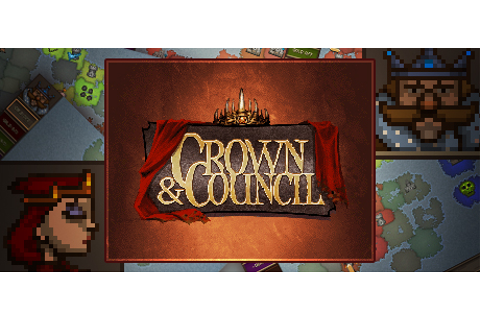 Crown and Council on Steam