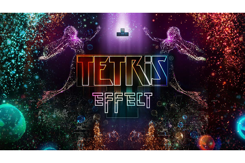 Tetris Effect finally comes to Oculus Quest - Polygon