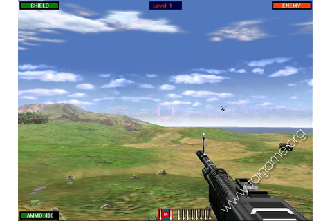 BeachHead 2002 - Tai game | Download game Hành động