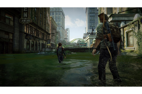 What Makes The Perfect Post-Apocalyptic Game? - Vgamerz