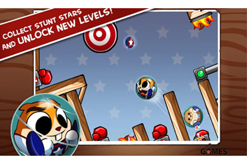 Hank Hazard. The Stunt Hamster game for Android Download ...