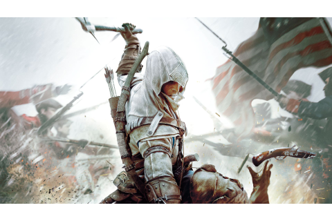 Assassin's Creed III has been rated by PEGI for Xbox One ...
