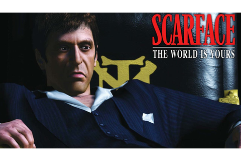 Scarface: The World Is Yours Game Movie (All Cutscenes) HD ...