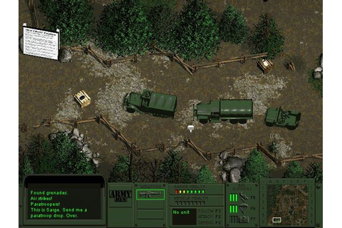 Army Men - PC Review and Full Download | Old PC Gaming