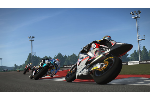 New Games: MOTOGP 17 (PS4, PC, Xbox One) | The ...