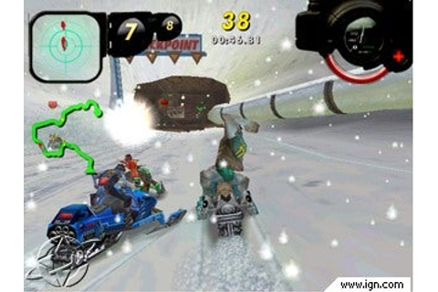 Arctic Thunder Screenshots, Pictures, Wallpapers ...