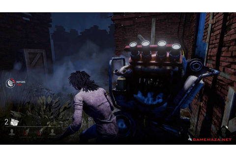 Dead by Daylight Free Download - Game Maza