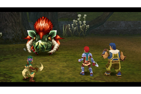 Ys SEVEN Free Download - Download games for free!
