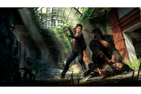 The Last of Us PS3 Game Wallpapers | HD Wallpapers