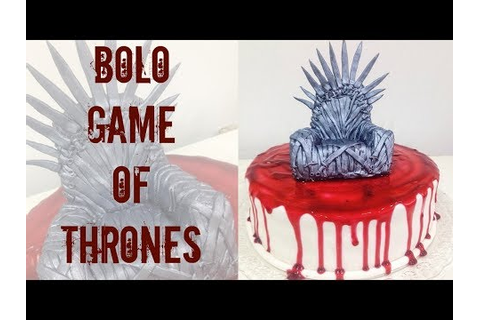 BOLO GAME OF THRONES - YouTube