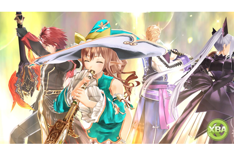 Shining Resonance Refrain Trailer Dazzles - Series Returns ...
