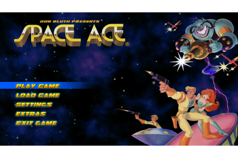 Space Ace - Buy and download on GamersGate