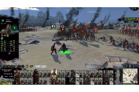 Total War: Three Kingdoms Trainer Download - Touchgen PC ...