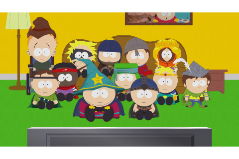 South Park: The Stick of Truth Review – Essential South ...