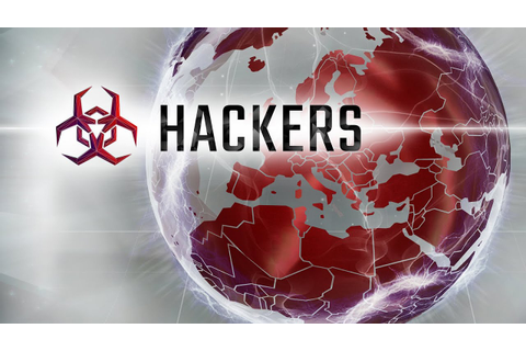 Hackers - game launch trailer - YouTube