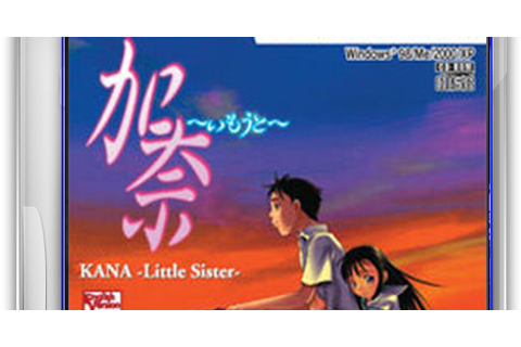 Kana Little Sister PC Game Full Version Download Free ...