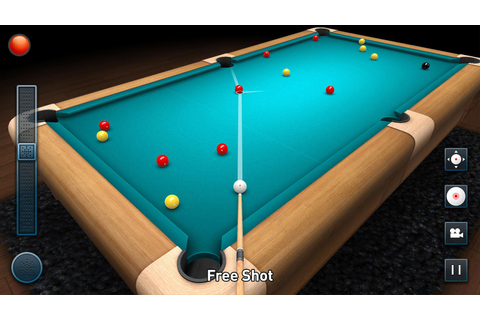 3D Pool Game - Android Apps on Google Play