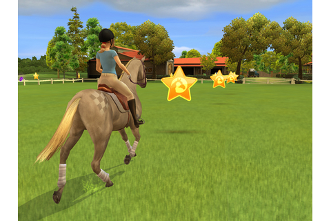 Blasteroids.com: Games: Screenshots: My Horse & Me 2 (Xbox ...