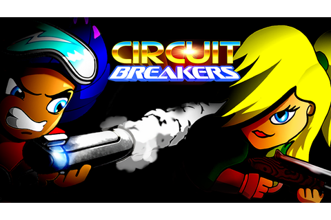Circuit Breakers Game | PS4 - PlayStation