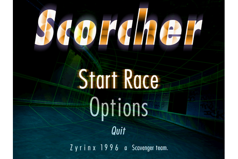 Download Scorcher - My Abandonware