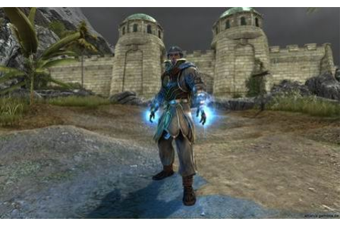 Arcania Fall Of Setarrif Game - FREE DOWNLOAD - Free Full ...