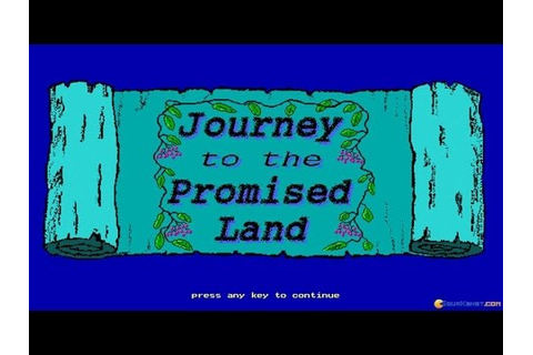 Exodus: Journey to the Promised Land gameplay (PC Game ...