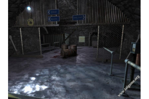 Penumbra: Overture - Download Free Full Games | Adventure games