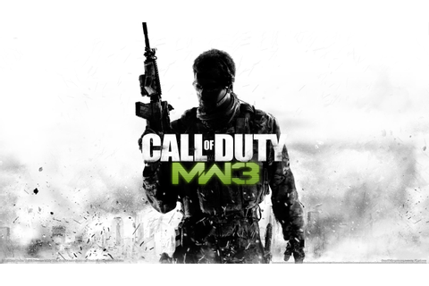 Buy Call of Duty: Modern Warfare 3 and download