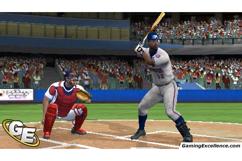 MLB '06: The Show Review - GamingExcellence