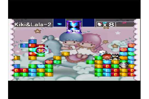 Obscure Game Music: Hello Kitty's Cube Frenzy - Kiki ...