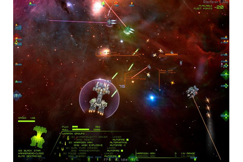 Starsector: Best space combat seven years in the making ...