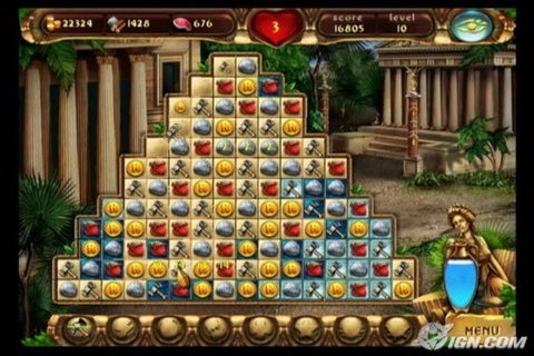 Jewel Master: Cradle of Rome 2 entertains, but fizzles ...