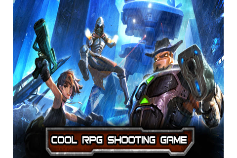 App Shopper: Bounty Hunter: Black Dawn (Games)