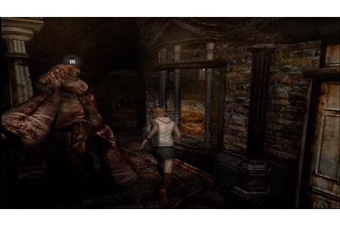 Silent Hill 3. Konami (2003) PlayStation 2 | Games Revisited
