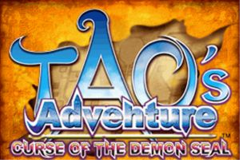 Taos Adventure Curse of The Demon Seal NDS Rom - Download ...