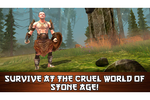 Man vs Wild Survival Game 3D - Android Apps on Google Play