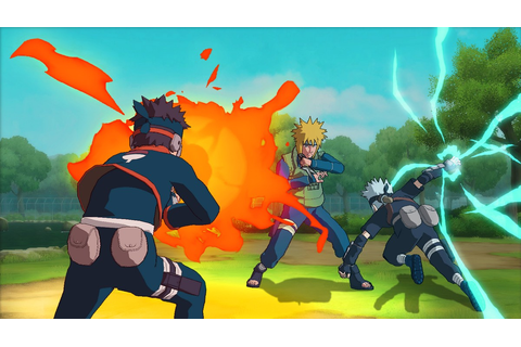Free Download Games Naruto Shippuden Ultimate Ninja Storm ...