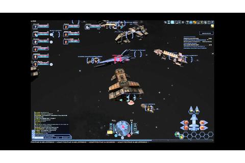 Battlestar Galactica Online Hack - YouTube