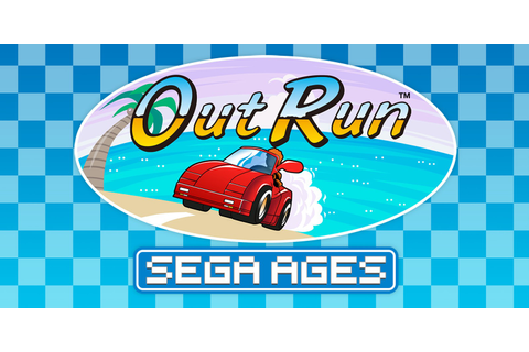 SEGA AGES Out Run | Nintendo Switch download software ...