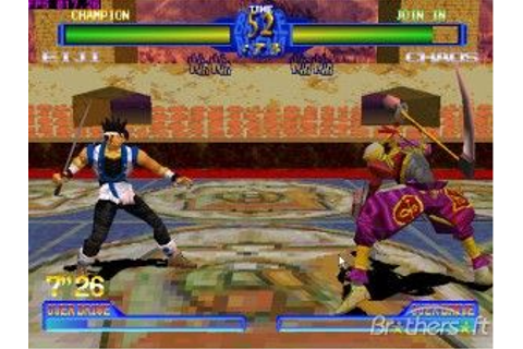 Battle Arena Toshinden 2 Download Free Full Game | Speed-New