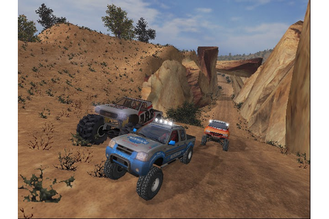 4x4 EVO 2 - Full Version Game Download - PcGameFreeTop