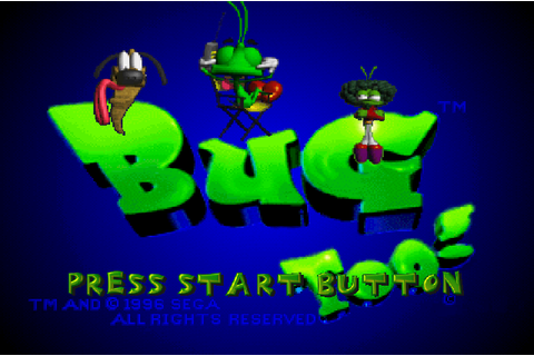 What They Call Games: Bug Too! - Only Slightly More Fun ...
