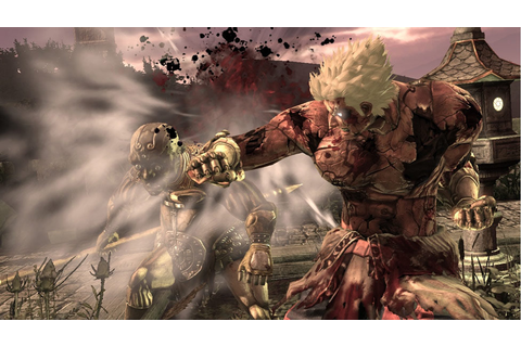 Amazon.com: Asura's Wrath - Xbox 360: Capcom U S A Inc ...
