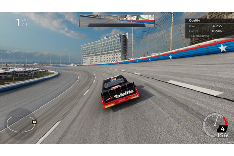 Nascar Heat 5 ~ Free Download PC Game - Full Version Game