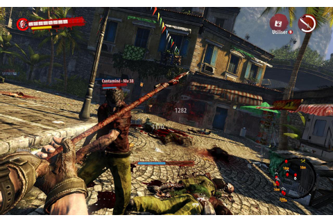 Dead Island Riptide - Repack - 2.32 GB - Download Full ...